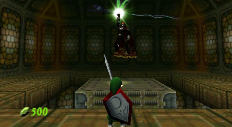Top 10 The Legend Of Zelda Series Boss Fights Derin Loe Gaming